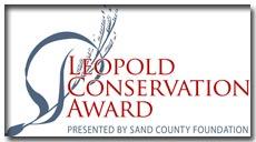 Leopold Award